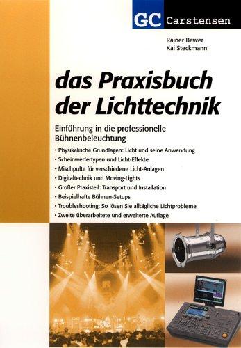 GC Carstensen Verlag -  Das Praxisbuch der