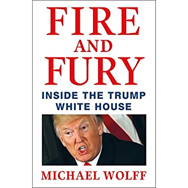Image result for Fire and Fury