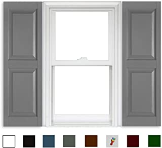 Raised Panel - 049 Paintable - 15