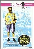 El Turismo Es Un Gran Invento [DVD]