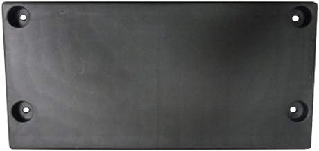 No variation License Plate Bracket Multiple Manufactures KI1068113 Standard