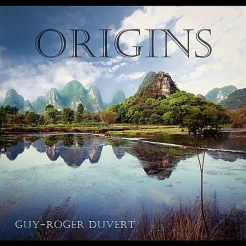 Guy-Roger Duvert