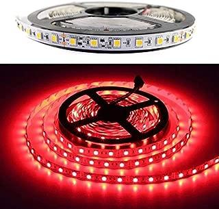 curve Qiilu Staffe di montaggio barra luminosa a LED da 52 pollici
