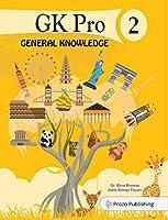 Prozo Publishing GK Pro Class 2