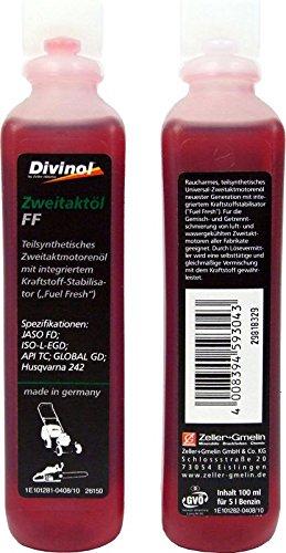 Divinol Zweitaktöl FF 100 ml