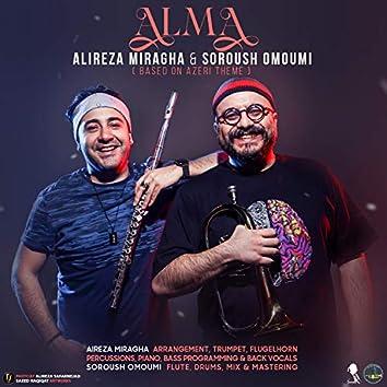 ALMA (feat. Alireza Miragha)