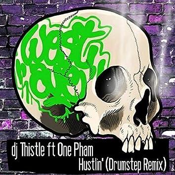 Hustlin' (feat. One Pham)