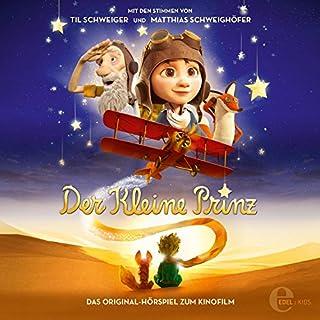 Der kleine Prinz (Das Original-Hörspiel zum Kinofilm) Titelbild