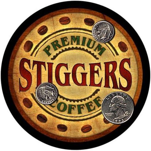Stiggers Mesa Mall Coffee Custom Neoprene Rubber - Max 90% OFF Drink 4 pcs Coasters