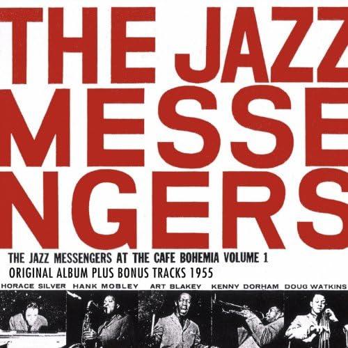 Art Blakey & His Jazz Messengers
