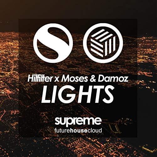 Hilfilter x Moses & Damoz