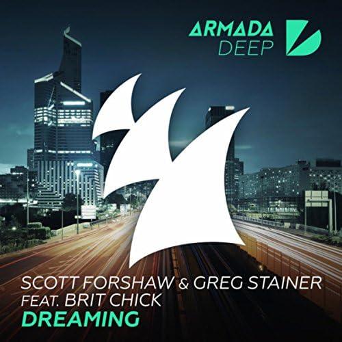 Scott Forshaw & Greg Stainer feat. Brit Chick