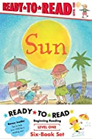 Weather Ready-to-Read Value Pack: Rain; Wind Clouds; Snow; Rainbow; Sun (Weather Ready-to-Reads)