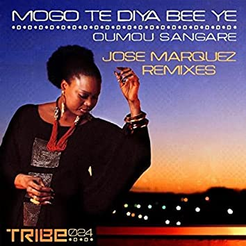 Mogo Te Diya Bee Ye (Jose Marquez Remixes)