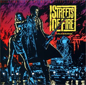 ストリート・オブ・ファイヤー ― オリジナル・サウンドトラックの詳細を見る