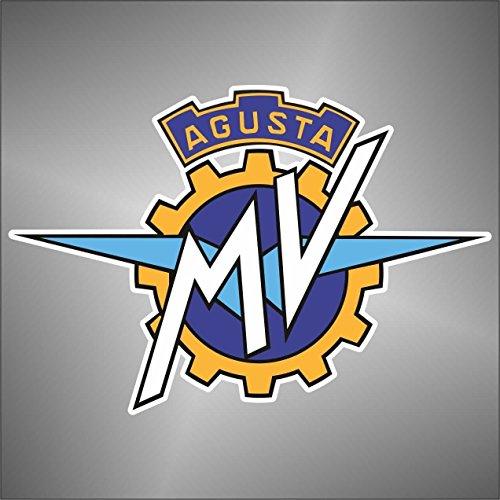 MV Agusta Adhesivo para moto