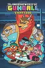 The Amazing World Of Gumball Original Graphic Novel: Cheat Code (2)