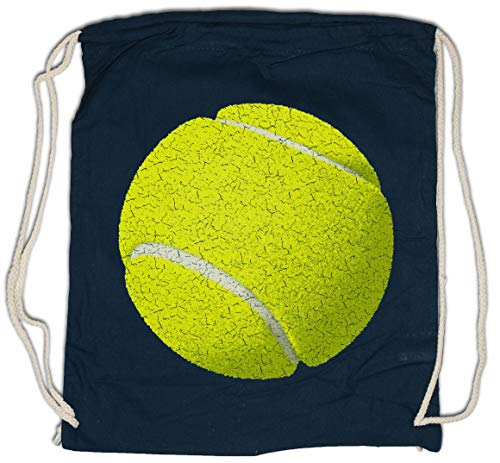 Urban Backwoods Tennis Ball Sporttas Gym Zak Sportzak Rugzak