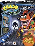 Crash Bandicoot - The Wrath of Cortex Official Strategy Guide - Brady Games - 31/10/2001
