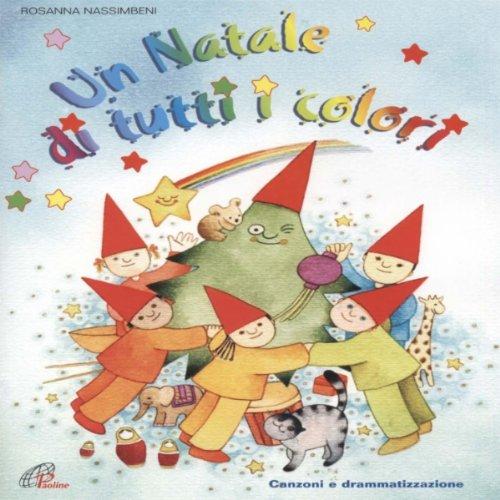 Natale E Festa.Natale E Festa By Rosanna Nassimbeni On Amazon Music