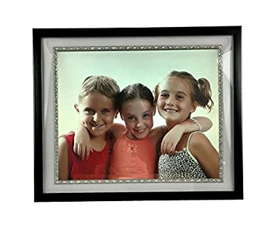 Vera Wang Digital Photo Frame 8-Inch
