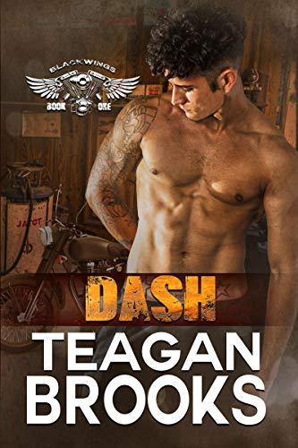 Dash (Blackwings MC Book 1) (English Edition)