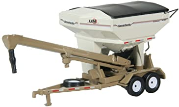 Unverferth 2750 Seed Runner Tender 1/64 by Speccast CUST1307 - coolthings.us