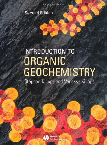 Introduction to Organic Geochemistry 2e
