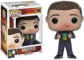 Pop! Television: Preacher - Arseface Vinyl Figure!