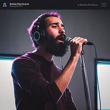Rainbow Kitten Surprise on Audiotree Live (Audiotree Live Version)