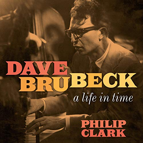 Dave Brubeck: A Life in Time cover art