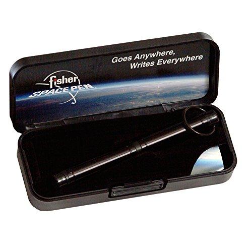fisher(フィッシャー)『スペースペンバックパッカーボールペン』