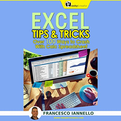 Excel: Tips & Tricks cover art