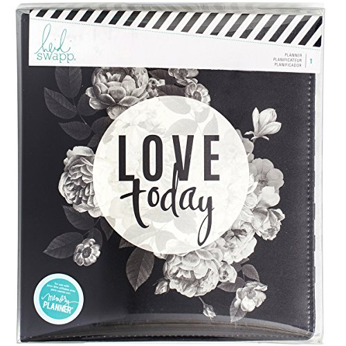 Heidi Swapp Large Memory Planner-Love Today
