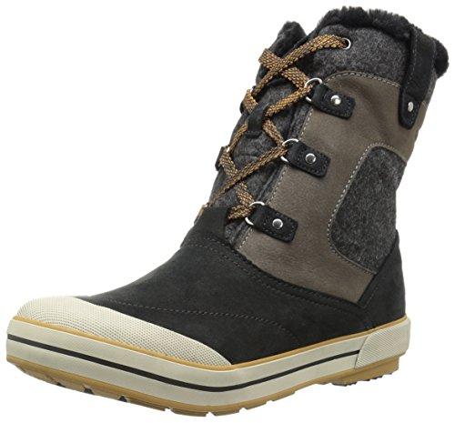 KEEN Damen ELSA Premium Mid WP Schuhe Winterschuhe