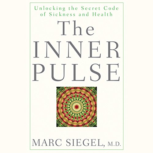 The Inner Pulse audiobook cover art