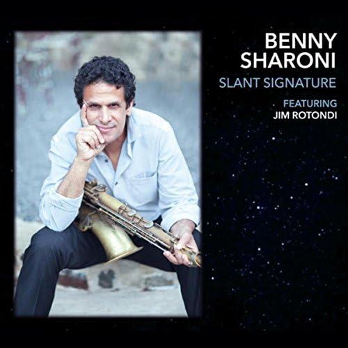 Benny Sharoni