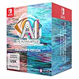 Ai: The Somnium Files 2 - Collectors Edition - [Nintendo Switch]