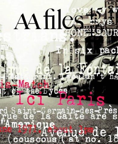 AA Files: