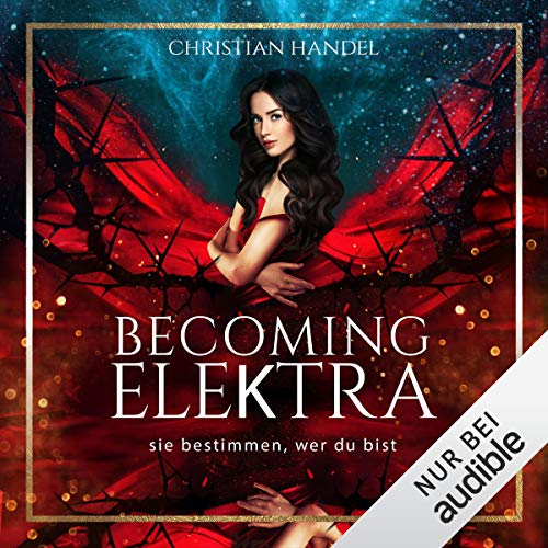 Couverture de Becoming Elektra