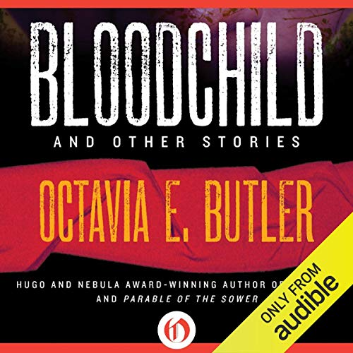 Couverture de Bloodchild and Other Stories