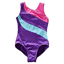 Best Gymnastics Leotards - Buyer's Guide