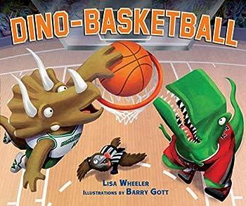 Best dino basketball Reviews