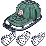 Hat Washer for Baseball Caps, Hat Washing Cage, Baseball Cap Washer for Washing machine, Hat Cleaner for Laundry Machine Fit Children and Adults