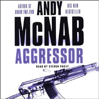 Aggressor cover art