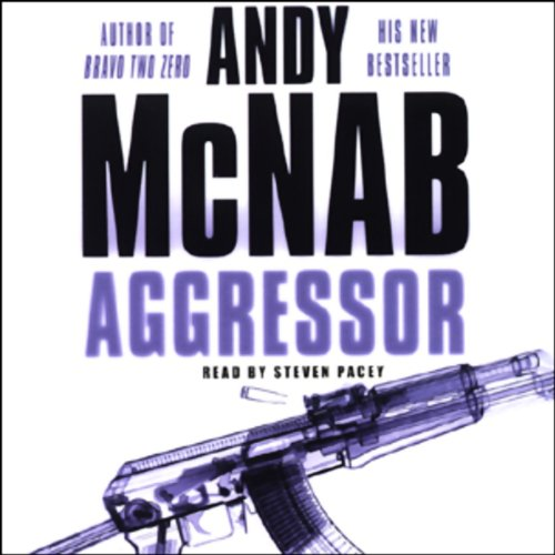 Aggressor cover art