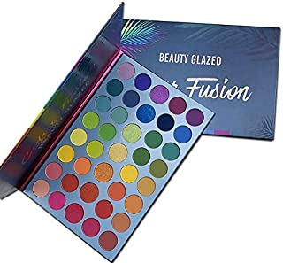 Beauty Glazed 39 colors eyeshadow profession makeup palette cosmetic eyeshadow
