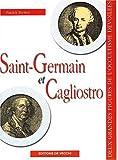 Saint-Germain et Cagliostro