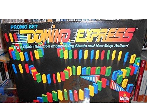 goliath - jeu de societe - domino express by Goliath