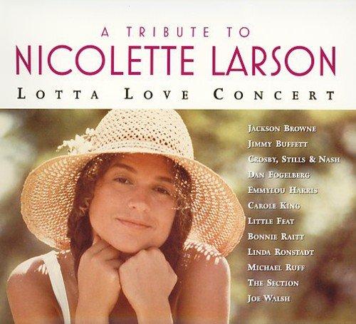 A Tribute to Nicolette Larson